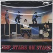Click here for more info about 'The Hep Stars - On Stage!'