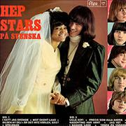 Click here for more info about 'The Hep Stars - Pa Svenska'