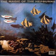 Click here for more info about 'The Hepburns - The Magic Of The Hepburns'