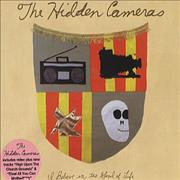 Click here for more info about 'The Hidden Cameras - I Believe In The Good Of Life'