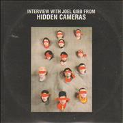 Click here for more info about 'The Hidden Cameras - Interview With Joel Gibb'
