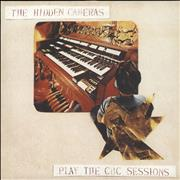 Click here for more info about 'The Hidden Cameras - Play The CBC Sessions'