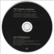 Click here for more info about 'The Hidden Cameras - The Smell Of Our Own'