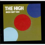 Click here for more info about 'The High - Box Set Go - Gatefold P/S'