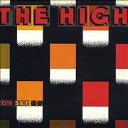 Click here for more info about 'The High - Box Set Go'