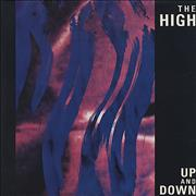 Click here for more info about 'The High - Up And Down'