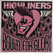 Click here for more info about 'The Highliners - Bound For Glory'