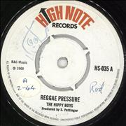 Click here for more info about 'The Hippy Boys - Reggae Pressure'