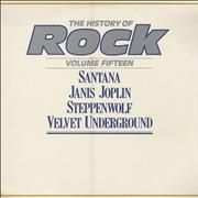 Click here for more info about 'The History Of Rock - The History Of Rock Volume Fifteen'