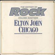 Click here for more info about 'The History Of Rock - The History Of Rock Volume Nineteen'