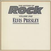 Click here for more info about 'The History Of Rock - The History Of Rock Volume One'