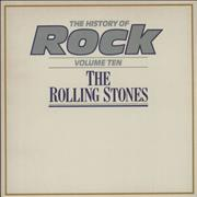 Click here for more info about 'The History Of Rock - The History Of Rock Volume Ten'