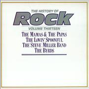 Click here for more info about 'The History Of Rock - The History Of Rock Volume Thirteen'