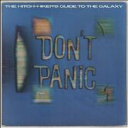 Click here for more info about 'The Hitch-Hikers Guide To The Galaxy - The Hitch-Hikers Guide To The Galaxy - EX'
