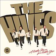 Click here for more info about 'The Hives - A Little More For A Little You'