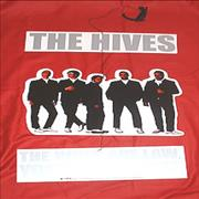 Click here for more info about 'The Hives - The Hives Are Law, You Are Crime'