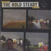 Click here for more info about 'The Hold Steady - A Positive Rage'