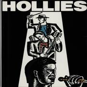 Click here for more info about 'The Hollies - 1990 Tour Programme + Ticket Stubs'