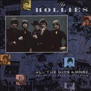 Click here for more info about 'The Hollies - All The Hits & More'