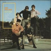 Click here for more info about 'The Hollies - Bus Stop - Glossy'