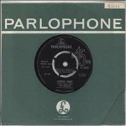Click here for more info about 'The Hollies - Carrie Anne - 4pr'