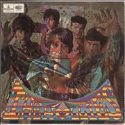 Click here for more info about 'The Hollies - Evolution - VG/VG+'