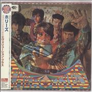 Click here for more info about 'The Hollies - Evolution'