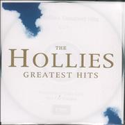 Click here for more info about 'The Hollies - Greatest Hits'