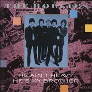 Click here for more info about 'The Hollies - He Ain't Heavy He's My Brother'
