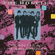 Click here for more info about 'The Hollies - He Ain't Heavy, He's My Brother'