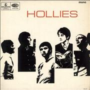 Click here for more info about 'The Hollies - Hollies - 1st - VG'