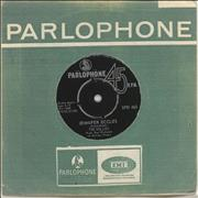 Click here for more info about 'The Hollies - Jennifer Eccles - 4 Prong'