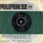Click here for more info about 'The Hollies - On A Carousel - 4pr'