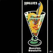 Click here for more info about 'The Hollies - Russian Roulette + Inner'