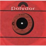 "The Hollies Sandy UK 7"" vinyl"