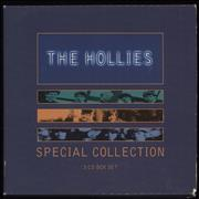 Click here for more info about 'The Hollies - Special Collection'