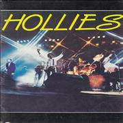 Click here for more info about 'Stay With The Hollies - Autographed'