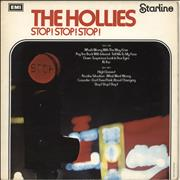 Click here for more info about 'The Hollies - Stop! Stop! Stop!'