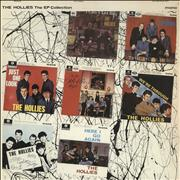 Click here for more info about 'The Hollies - The EP Collection'