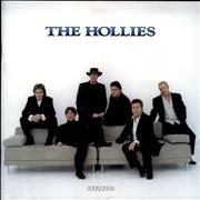 Click here for more info about 'The Hollies 2005/2006'