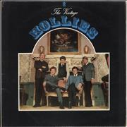 Click here for more info about 'The Hollies - The Vintage Hollies'