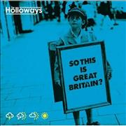 Click here for more info about 'The Holloways - So This Is Great Britain?'