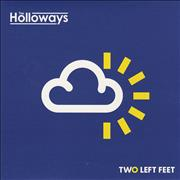 Click here for more info about 'The Holloways - Two Left Feet - Autographed'