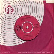 Click here for more info about 'The Honeycombs - Have I The Right? - 3pr'