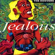 Click here for more info about 'The Hoovers - Jealous'