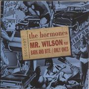 Click here for more info about 'The Hormones - Mr. Wilson'