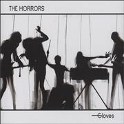 Click here for more info about 'The Horrors - Gloves'