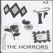 Click here for more info about 'The Horrors - Heartbreak Ahead'