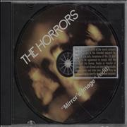 Click here for more info about 'The Horrors - Mirror's Image'