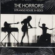 Click here for more info about 'The Horrors - Strange House B-Sides'